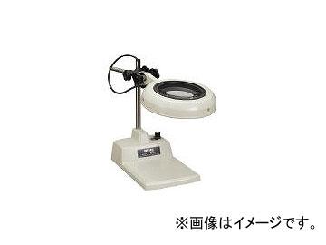 オーツカ光学/OTSUKA LED照明拡大鏡 ENVLシリーズB型(4倍率) ENVLB4X(4536801) JAN:4571139919021