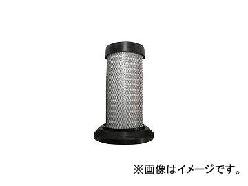 日本精器/NIHONSEIKI 高性能エアフィルタ用エレメント1ミクロン(TN3用) TN3E724(4399170) JAN:4580117342591