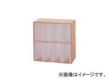 超可爱 610×305×290mm 日本バイリーン/VILENE エコアルファ VZ90M28H(4426070):オートパーツエージェンシー-DIY・工具