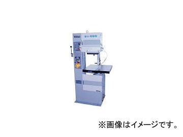 ワイエス工機/YSKOKI 標準型強力帯鋸盤インバータ VZ300(4676424)