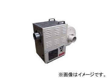スイデン/SUIDEN 熱風機 ホットドライヤ 5kW SHD5J(4530128)