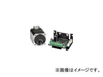 シナノケンシ/ShinanoKenshi コントローラ内蔵マイクロステップドライバ&ステッピングモータ CSAUP42D1SA(4406338)