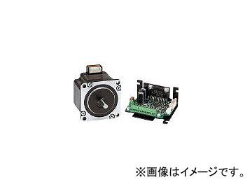 シナノケンシ/ShinanoKenshi コントローラ内蔵マイクロステップドライバ&ステッピングモータ CSAUP56D1(4406397)