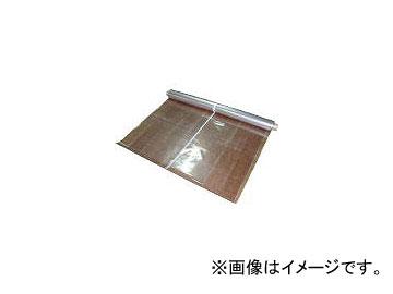 菊地シート工業/KIKUCHI 防煙垂れ壁用不燃「オールクリア」 TSAC050030(4385683) JAN:4560343441251