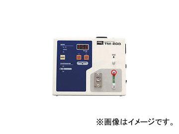 太洋電機産業 はんだこてテスター TM200(4423691) JAN:4975205450768