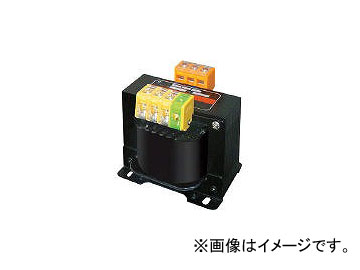 スワロー電機/SWALLOW 電源トランス(降圧専用タイプ) 750VA PC41750E(4514149)