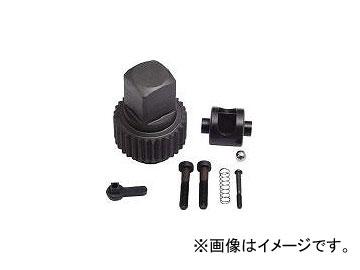 ハゼット/HAZET ラチェットハンドルリペアキット 差込角25.4mm 11168N(4378806) JAN:4000896003235