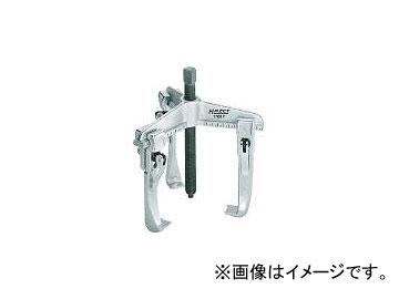 ハゼット/HAZET クイッククランピングプーラー(3本爪・薄爪) 1786F20(4392574) JAN:4000896133567