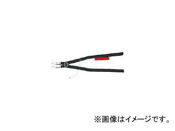 クニペックス/KNIPEX 穴用スナップリングプライヤー 122-300mm 4410J5(4467965) JAN:4003773024910
