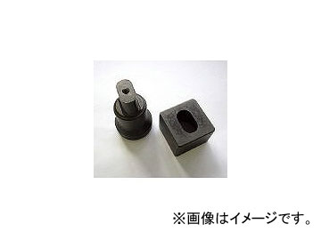 ミエラセン/MIERASEN 長穴ダイス(昭和精工用)10X25mm MLD10X25S(4445104) JAN:4582116261309