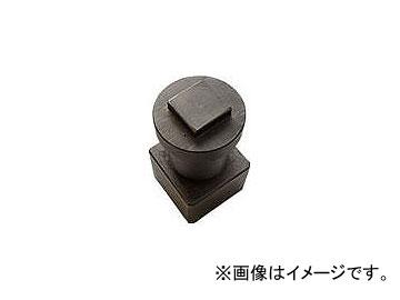 ミエラセン/MIERASEN 長穴ポンチ(昭和精工用)10X25mm MLP10X25S(4445198) JAN:4582116261408
