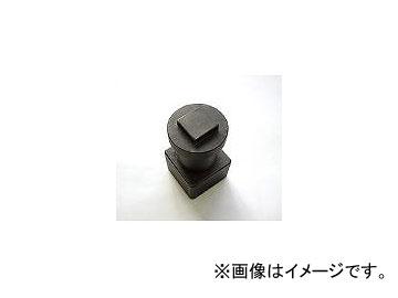 ミエラセン/MIERASEN 長穴ポンチ(昭和精工用)12X20mm MLP12X20S(4445201) JAN:4582116261415
