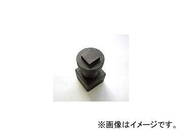 ミエラセン/MIERASEN 長穴ポンチ(昭和精工用)12X30mm MLP12X30S(4445210) JAN:4582116261439
