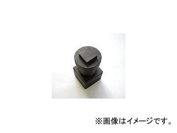 ミエラセン/MIERASEN 長穴ポンチ(昭和精工用)15X25mm MLP15X25S(4445244) JAN:4582116261460
