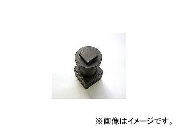 ミエラセン/MIERASEN 長穴ポンチ(昭和精工用)20X30mm MLP20X30S(4445279) JAN:4582116261491
