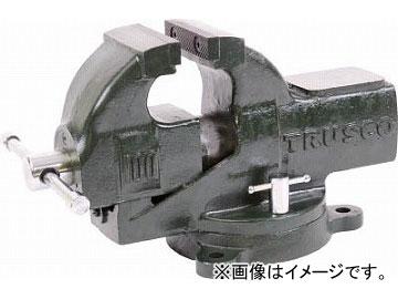 トラスコ中山/TRUSCO 強力アプライトバイス(回転台付タイプ) 125mm TSRV125(4453506) JAN:4989999261134