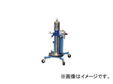 ヤマダコーポレーション/YAMADA エア式ルブリケーター SKR110A50PAL SKR110A50PAL(4679806)