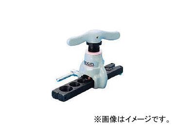 Ridge Tool Compan フレアリングツール FT456 68302(4509374)