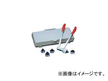 Ridge Tool Compan エキスパンダーヘッド L-1ー3/8 51206(4509340)