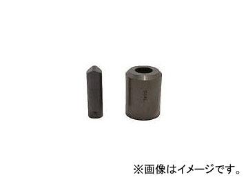 育良精機/IKURA ミニパンチャー替刃IS-106MP・106MPS H14B(3969461) JAN:4992873192103