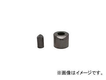 育良精機/IKURA フリーパンチャー替刃 IS-BP18S・IS-MP18LE用 6B(4390245) JAN:4992873200105