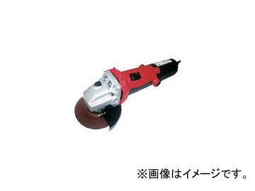 富士製砥/FUJISEITO 電気二重絶縁ディスクグラインダ HD1000L(4539109) JAN:4938463602140