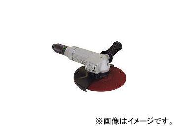 ヨコタ工業/YOKOTA 消音型ディスクグラインダー G70SA(4447182) JAN:4582116923146