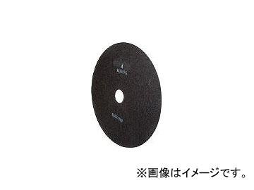 柳瀬/YANASE レジノイド精密極薄切断砥石 205x0.8x25.4 RCAHAJ1(4387899) 入数:10枚 JAN:4949130120478
