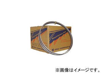 青山製作所/AOYAMA カットオフ用バンドソー 5040X41 2/3K 529411.323K5040(6306829) 入数:5本