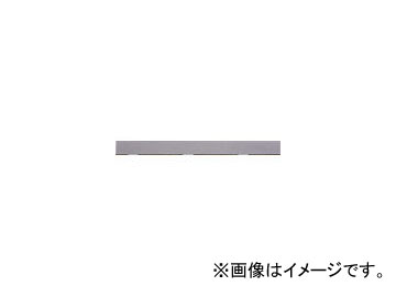 青山製作所/AOYAMA 電着ダイヤバンドソー 3700X27X0.9 #60 570270.93700D252(6307051)