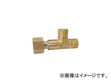 ヤマト産業/YAMATO 高圧継手(チーズ) TB230 TB230(4345452) JAN:4560125825651