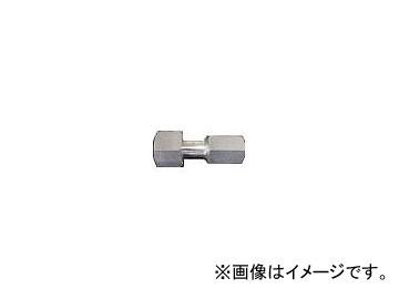 ヤマト産業/YAMATO 高圧継手(メス×メス 袋ナットタイプ) TS162 TS162(4346157) JAN:4560125827594