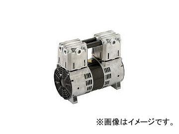 アルバック機工/ULVAC 揺動ピストン型ドライ真空ポンプ DOP181SA(4443217)