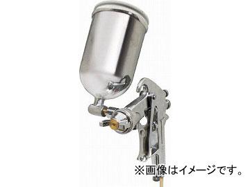 トラスコ中山/TRUSCO スプレーガンセット 重力式 1.3mm GSG13SLC(4499328) JAN:4989999256826