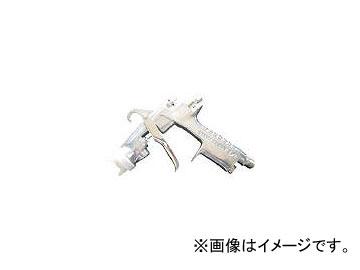 アネスト岩田/ANEST-IWATA 食液塗布用小形重力式スプレーガン 口径φ1.5 スターターキット FOG10115GM(4442920) JAN:4538995108471