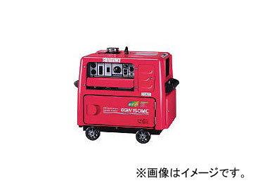 やまびこ/YAMABIKO エンジン溶接機 EGW150MDI(4525281) JAN:4993005014669