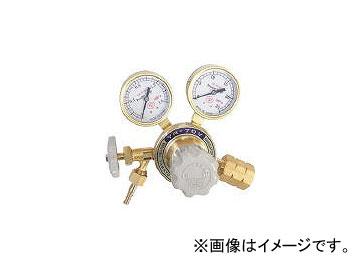 ヤマト産業/YAMATO ヘリウム用圧力調整器 YR-70V YR70V2213HG03(4346777) JAN:4560125828041