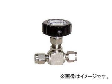 ヤマト産業/YAMATO ミニチュアバルブ 8Y-MH-MP 8YMHMP(4344472) JAN:4560125829703