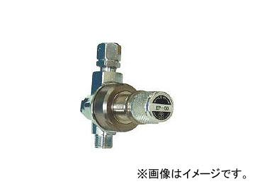 ヤマト産業/YAMATO 溶接用ガス節約機 エコプラスEP-50M EP50M(4344545) JAN:4560125828256