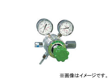 ヤマト産業/YAMATO フィン付圧力調整器 YR-200 YR200B(4346653) JAN:4560125828546