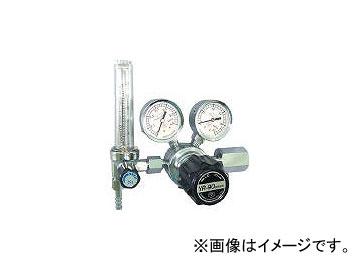 ヤマト産業/YAMATO 汎用小型圧力調整器 YR-90F(流量計付) YR90FARTRC(4346793) JAN:4560125828508