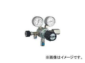 ヤマト産業/YAMATO 分析機用圧力調整器 NPR-1S NPR1STRC11(4344871) JAN:4560125829376