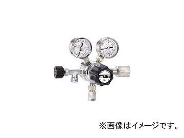 ヤマト産業/YAMATO 分析機用二段圧力調整器 MSR-1S MSR1S13TRC(4344774) JAN:4560125829574