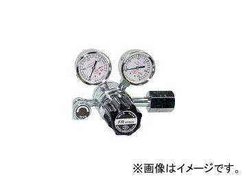 ヤマト産業/YAMATO 分析機用二段圧力調整器 FR-1B FR1BTRC13(4344618) JAN:4560125829512