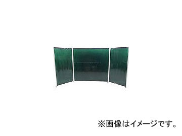 吉野/YOSHINO フレンチ1818型(遮光用)グリーン YSFRE1818G(4479297) JAN:4571163734140