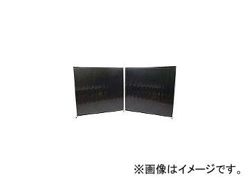 吉野/YOSHINO パピヨン1818型(遮光用)グリーン YSPAP1818G(4479394) JAN:4571163734041