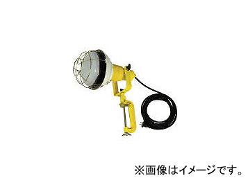 日動工業/NICHIDO LED安全投光器50W 昼白色2P10M ATL5010(4375785) JAN:4937305049051