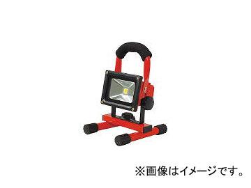 日動工業/NICHIDO 充電式LEDライトチャージライトミニ BAT5WL1PSR(4375823) JAN:4937305048566