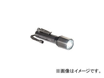 PELICAN PRODUCTS 2010 黒 LEDライト 2010BK(4401000)