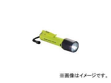 PELICAN PRODUCTS 2010 黄 LEDライト 2010YE(4401051)